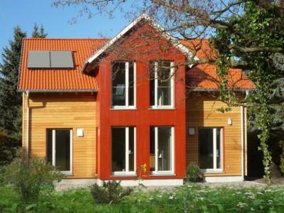 Beispielhaus Ichtershausen (Einfamilienhaus)