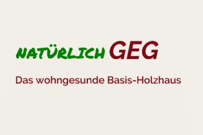natürlichGEG - Das wohngesunde Basis-Holzhaus