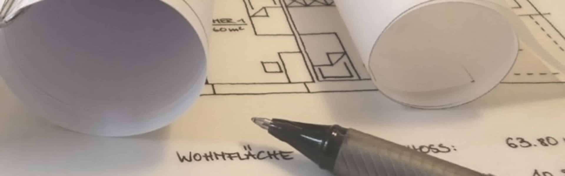 Holzhaus planen & bauen