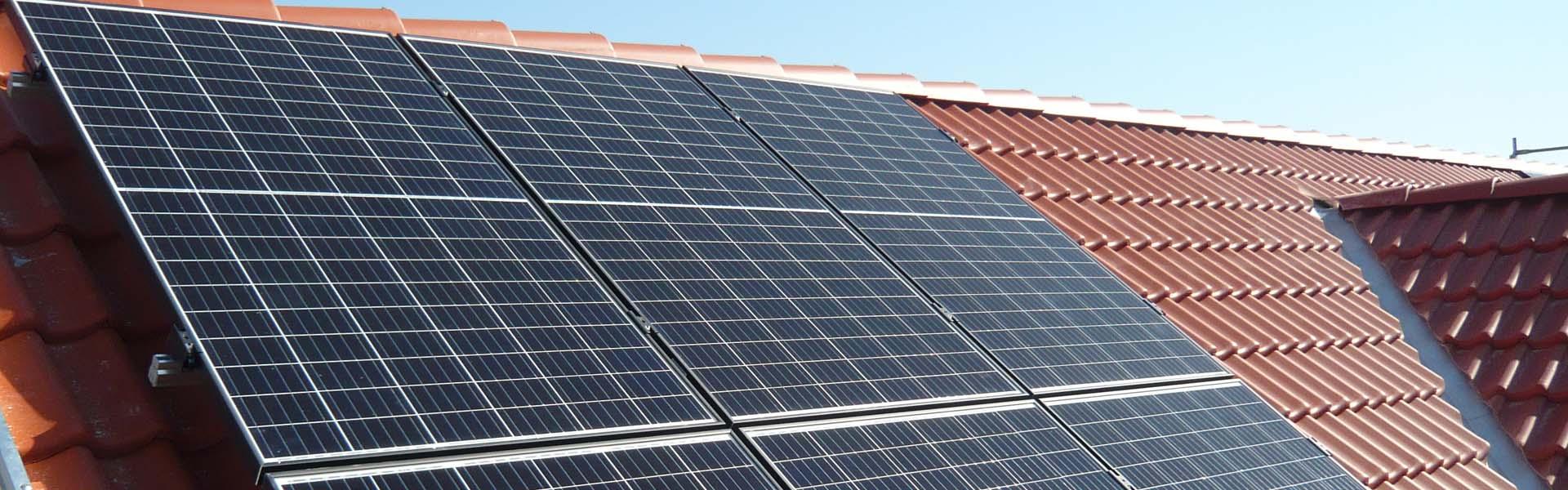 Energiekonzepte für Holzhäuser
