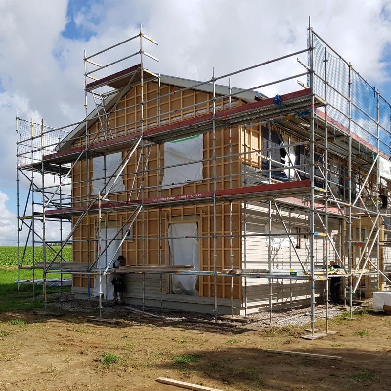 Holzhaus in Bockenem: Holzhaus Bockenem 06 4