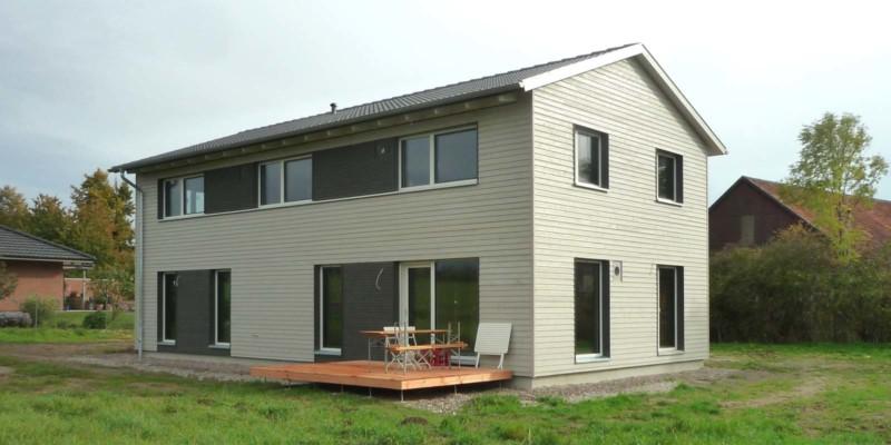 Holzhaus in Bockenem: Holzhaus Bockenem 09 6